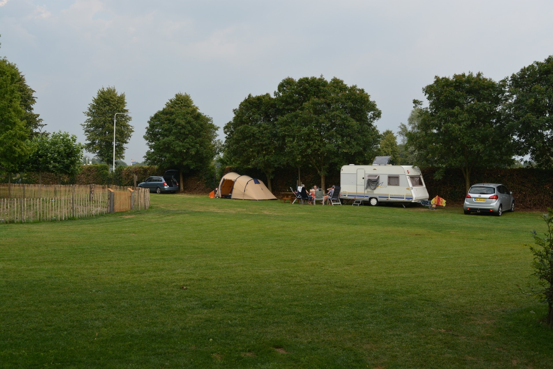 Camping Lieveld