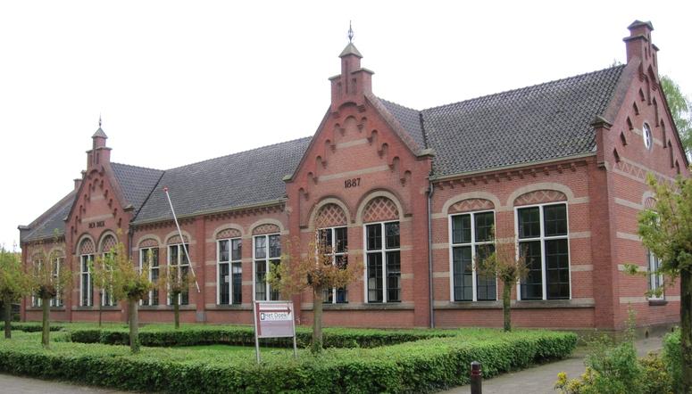 Den Diek – Sociaal Cultureel Centrum
