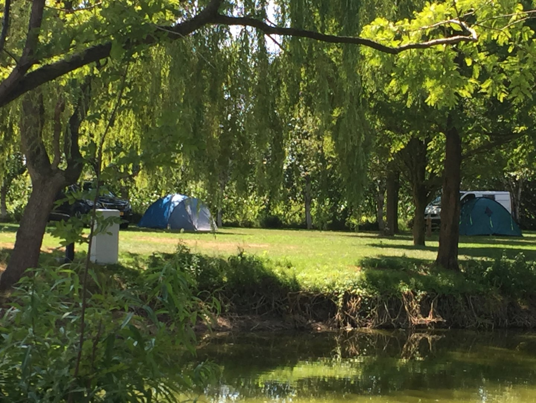 Mini-camping de Flier