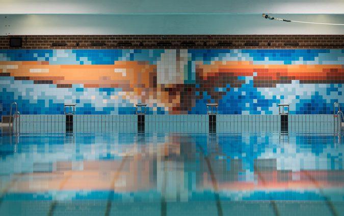 Zwembad Meekenesch