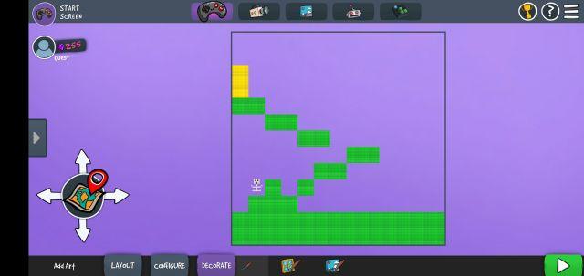 Online BIEBlab; Ontwerp je eigen game-karakter