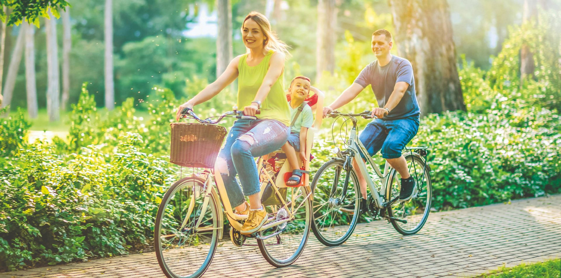 JCI Oost Achterhoek organiseert smakelijke fietstocht op Hemelvaartsdag!