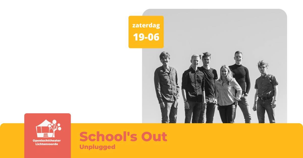 Openluchttheater: School's Out