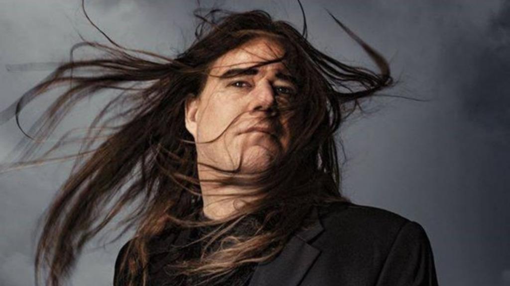 Rocco Osterman & band zingt Johnny Cash @Openluchttheater Lichtenvoorde