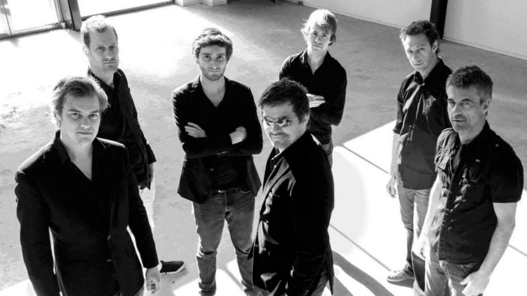 De Dijk Tribute @ Openluchttheater Lichtenvoorde