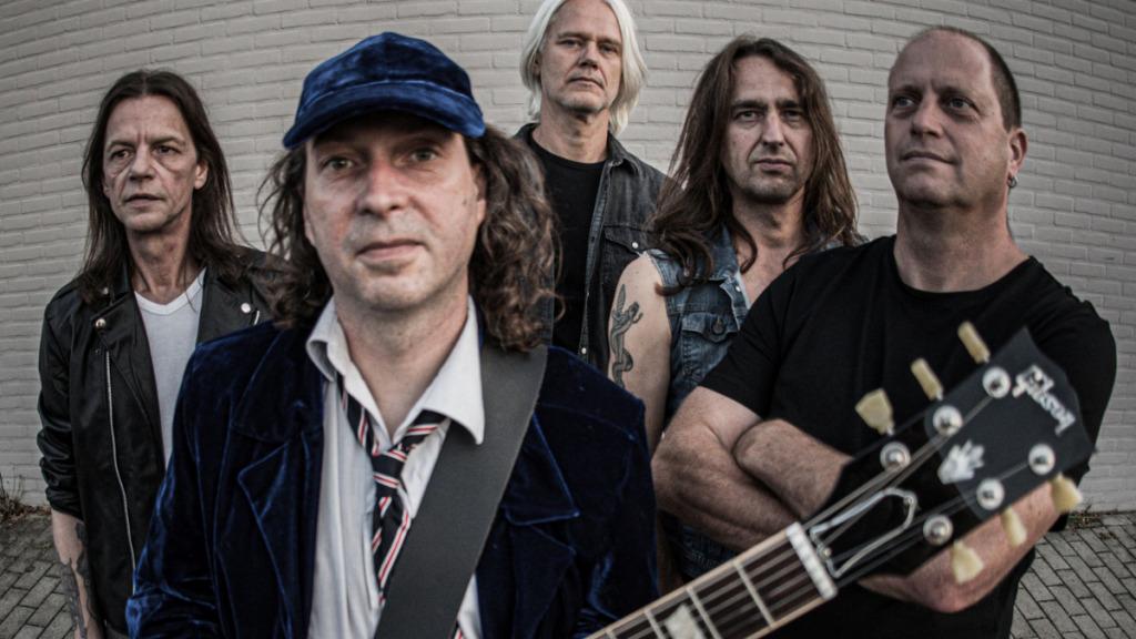 AC/DC Tribute @ Openluchttheater Lichtenvoorde