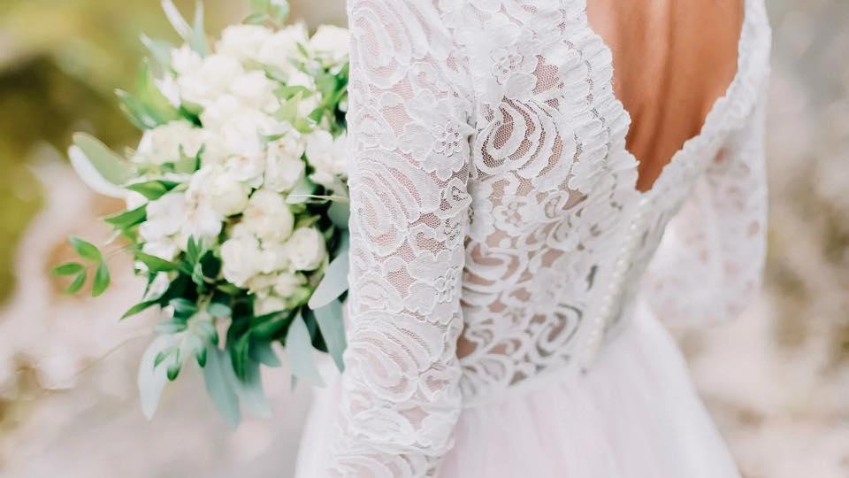 Bruidsshow bij Bruidsatelier Petra