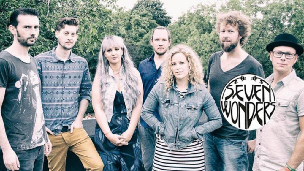 Fleetwood Mac Tribute @ Openluchttheater Lichtenvoorde
