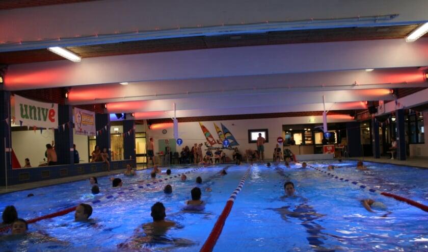 Zwemvierdaagse Lichtenvoorde